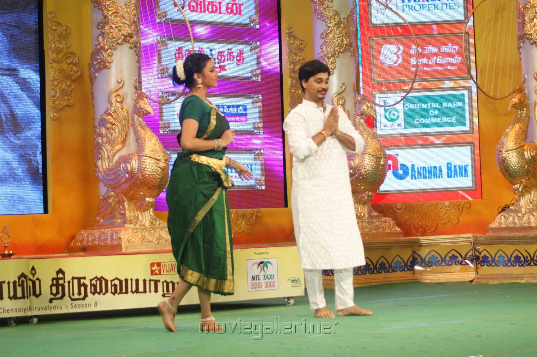 picture 372992 madurai r muralidharan dance at On madurai r muralidharan