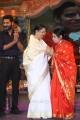 P Susheela @ Chennaiyil Thiruvaiyaru 2015 (Season 11) Inauguration Stills