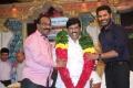 G Gnanasambandam, Prabhudeva @ Chennaiyil Thiruvaiyaru 2015 (Season 11) Inauguration Stills