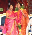 Padma Subrahmanyam  @ Chennaiyil Thiruvaiyaru 2017 Inauguration Photos