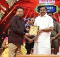 Ishari K Ganesh, Edappadi K Palanisamy @ Chennaiyil Thiruvaiyaru 2018 Inauguration Stills