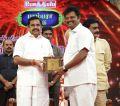 Edappadi K Palanisamy, KT Srinivasa Raja @ Chennaiyil Thiruvaiyaru 2018 Inauguration Stills