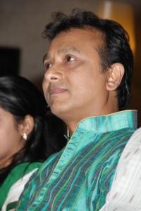 Unni Krishnan @ Chennaiyil Thiruvaiyaru 9th Season Inauguration Stills