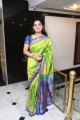 Mahanadhi Shobana @ Chennaiyil Thiruvaiyaru Season 10 Press Meet Stills