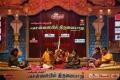 GJR Krishnan, Vijayalakshmi @ Chennaiyil Thiruvaiyaru Season 11 Day 4 Images