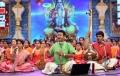 Singer Hyderabad B Siva @ Chennaiyil Thiruvaiyaru Season 11 Day 4 Images