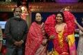 Singer Mahathi @ Chennaiyil Thiruvaiyaru Season 12 (Day 3) Stills