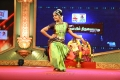 Meenakshi Anand Bharatanatyam Dance @ Chennaiyil Thiruvaiyaru Season 12 (Day 3) Stills