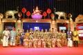 Amritha Bharatanatyam Dance @ Chennaiyil Thiruvaiyaru Season 12 (Day 3) Stills