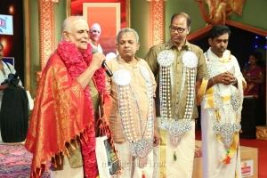 Umayalpuram K. Sivaraman Bakthi Voyage @ Chennaiyil Thiruvaiyaru Season 12 - Day 4 Images