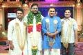 Subger Bharath Sundar @ Chennaiyil Thiruvaiyaru Season 12 (Day 8) Stills