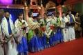 Nava Gana Bhajana Mandali Namasankeerthanam @ Chennaiyil Thiruvaiyaru Season 12 (Day 8) Stills