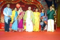 Desa Mangayarkarasi @ 2017 Chennaiyil Thiruvaiyaru Season 13 Day 2 Photos