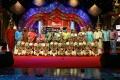 Krishnakumari Narendran Bharathanatyam @ Chennaiyil Thiruvaiyaru Season 13 Day 7 Stills