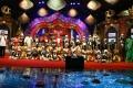 Meenakshi Ragavan Bharathanatyam @ Chennaiyil Thiruvaiyaru Season 13 Day 7 Stills
