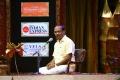 Pattimandram Raja @ Chennaiyil Thiruvaiyaru Season 13 Day 7 Stills