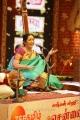 Singer Aruna Sairam @ Chennaiyil Thiruvaiyaru Season 13 Day 7 Stills