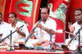 Nadhaswaram S Jayaraman @ Chennaiyil Thiruvaiyaru Season 14 Day 1 Stills