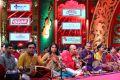 Pancharatna Krithis lead by Suguna Varadachari @ Chennaiyil Thiruvaiyaru Season 14 Day 1 Stills