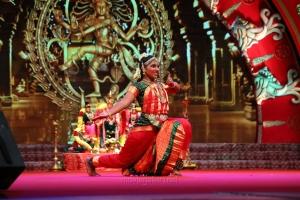 Bharatanatyam - Pooja Varshi Raja @ Chennaiyil Thiruvaiyaru Season 14 Day 2 (19th Dec) Photos