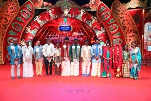 Chennaiyil Thiruvaiyaru Season 14 Day 2 (19th Dec) Photos