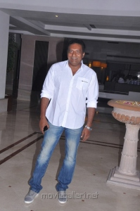 Actor Prakash Raj at Chennaiyil Oru Naal Press Meet Stills