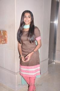 Parvathi Menon at Chennaiyil Oru Naal Press Meet Stills