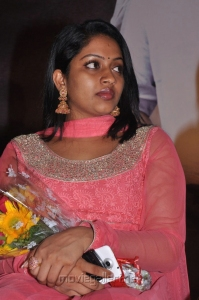 Actress Mallika at Chennaiyil Oru Naal Press Meet Stills
