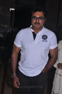 R.Sarathkumar at Chennaiyil Oru Naal Press Meet Stills