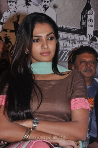 Parvathi Menon at Chennaiyil Oru Naal Press Meet Photos