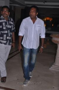 Prakash Raj at Chennaiyil Oru Naal Press Meet Stills