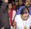 Ameer @ Cheran Daughter Damini Controversy Judgement Photos