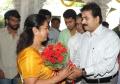 Radhika Sarathkumar at Production No 1 Movie Launch Stills