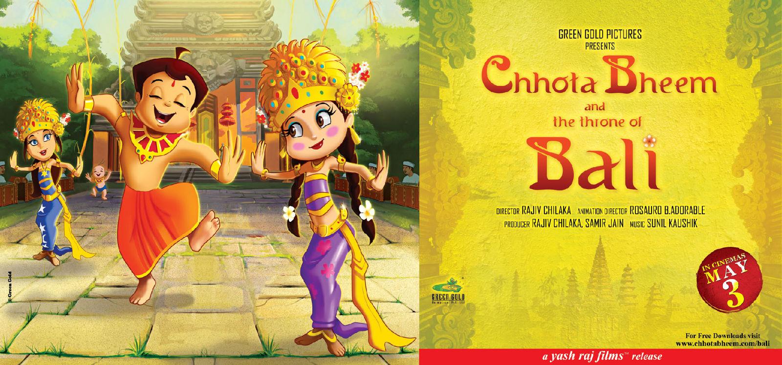 chhota bheem cartoon download song