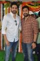 Sushanth, Rahul Ravindran @ Chi La Sow Movie Opening Stills