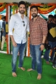 Sushanth, Rahul Ravindran @ ChiLaSow Movie Opening Stills
