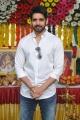 Sushanth @ ChiLaSow Movie Opening Stills