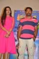 Mrudula Murali, N.Rajeshkumar @ Chikiku Chikikichu Movie Press Meet Stills