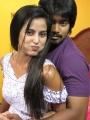 Jithesh, Disha Pandey in Chikki Mukki Tamil Movie Hot Stills