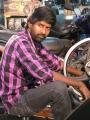 Actor Soori in Chikki Mukki Tamil Movie Photos