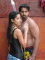 Jithesh, Disha Pandey in Chikki Mukki Tamil Movie Hot Photos