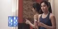 Actress Disha Pandey in Chikki Mukki Movie Photos