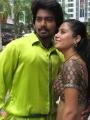 Disha Pandey, Norway Nagulan in Chikki Mukki Movie Stills