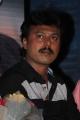 Anchor Adhavan @ Chikkikku Chikkikichi Audio Launch Stills