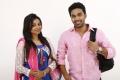 Mridula Murali, Mithun in Chikkiku Chikkikichi Movie Photos