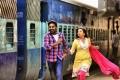 Mithun, Mrudula Murali in Chikkiku Chikkikichi Movie Photos