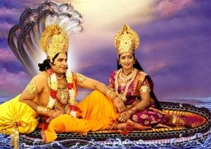 Sunil Sharma, Aamani in Chilkur Balaji Movie Latest Images