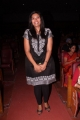 Director Madhumitha @ Thenandal Films Chillu Drama Play Event Photos