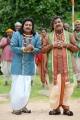 Sai Kumar, SPB in Chilukuru Balaji Movie Photos