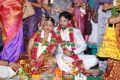 Director Chimbudevan SP Kalaivani Wedding Stills